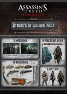 Assassin's Creed® Syndicate - Streets of London (DLC)