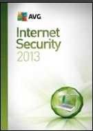 AVG Internet Security 2013 - 1 PC - 1 Year