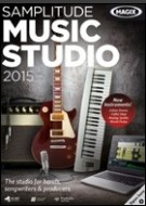 MAGIX Samplitude Music Studio 2015