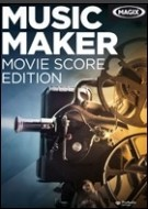 MAGIX Music Maker Moviescore Edition 6