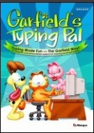 Garfield's Typing Pal