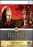 Rome: Total War Gold Edition (Mac)