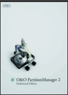 O&O PartitionManager 2 Professional Edition