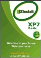 Zinstall XP7 Basic