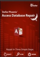 Stellar Phoenix Access Database Repair 5.0