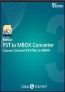 Stellar PST to MBOX Mac v3.0