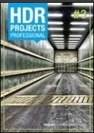 HDR projects 3 - Professional