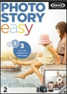 MAGIX Photostory easy 2