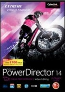 Power Director 14 Ultimate Suite