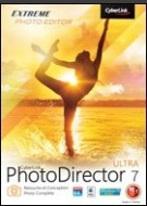 Photo Director 7 Ultra - Windows