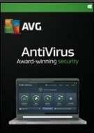 AVG AntiVirus 2016 - 5 PC - 1 Year