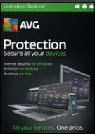 AVG Protection 2016 Pro - 1 Year