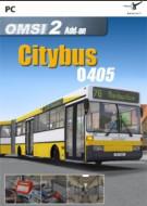 OMSI 2 - Citybus O405 Add-On