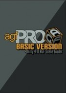 Axis Game Factory's AGFPRO 3.0