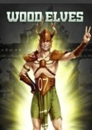 Blood Bowl 2 – Wood Elves DLC