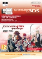 Fire Emblem Fates: Birthright Story Path – eShop Code