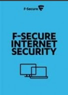 F-Secure Internet Security - 3 User - 2 Years
