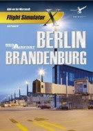 Mega Airport Berlin-Brandenburg - Flight Simulator X Addon