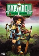 Parvaneh: Legacy of the Light's Guardians