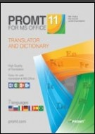 PROMT For MS Office 11 (English  Multilingual)