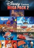 Disney Mega Pack Wave 2