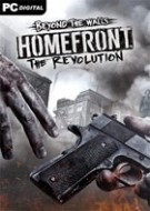 Homefront The Revolution - Beyond the Walls (DLC)
