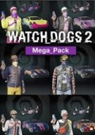 Watch Dogs 2 - Mega Pack (DLC)