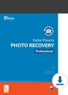 Stellar Phoenix Photo Recovery Professional (Mac)