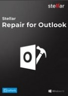 Stellar Repair for Outlook Professional V9.0