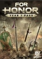 For Honor - Year 3 Pass