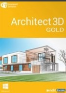 Architect 3D 20 Gold