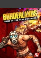 Borderlands: GOTY Enhanced