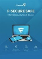 F-Secure SAFE - 1 year