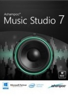 Ashampoo Music Studio 7