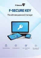 F-Secure KEY - 1 an