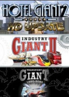 The Giants Game Pack