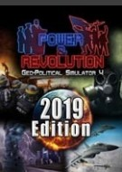 Power & Revolution 2019 Steam Edition