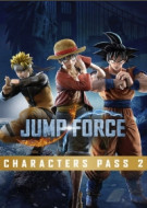 Jump Force - Characters Pass 2