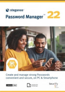 Steganos Password Manager 22