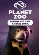 Planet Zoo: Southeast Asia Animal Pack