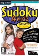 Sudoku 4 Kids Infinite Edition
