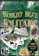 Britannica Games: World's Best Solitaire