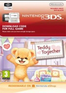 Teddy Together - eShop Code