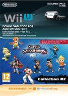 Super Smash Bros. for Wii U - Collection #2 - eShop Code